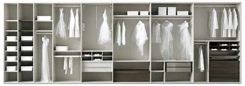 begehbarer Kleiderschrank2