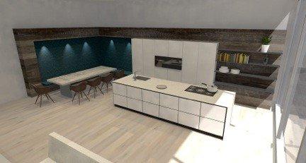 Küchenplanung tipps  Küchenplanung - Tipps vom Profi