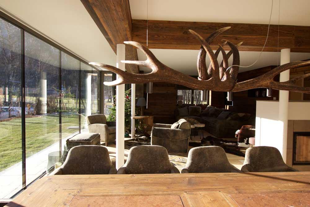 Sendlhofer Wohnraum Design