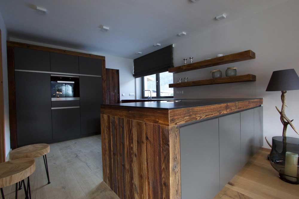 Individuelle Küchenplanung | Küchen von Sendlhofer Küchenstudio in ...