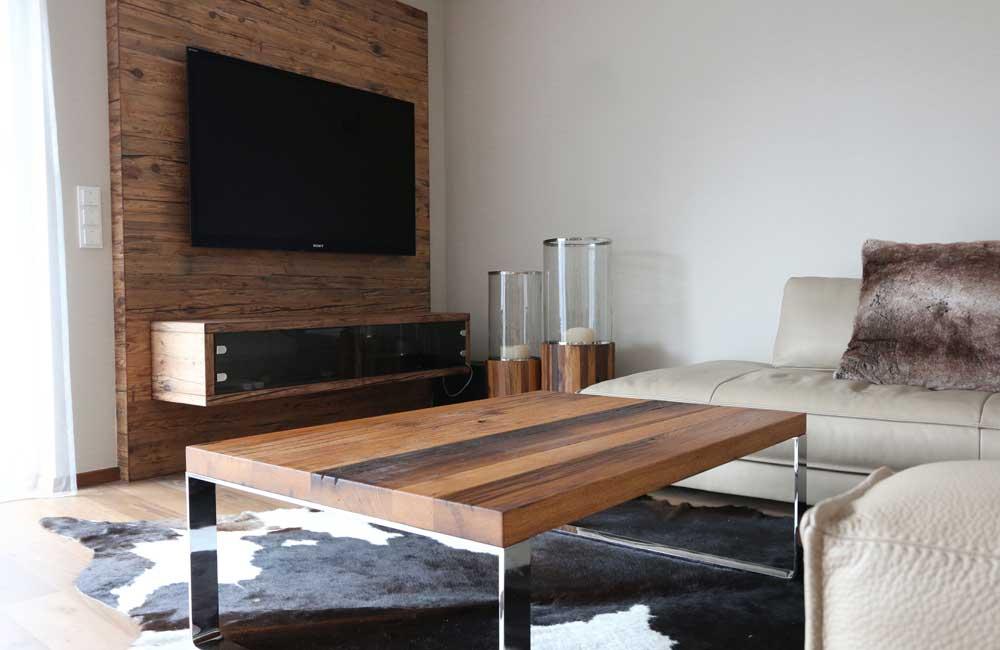 altholzmöbel Wohnzimmer