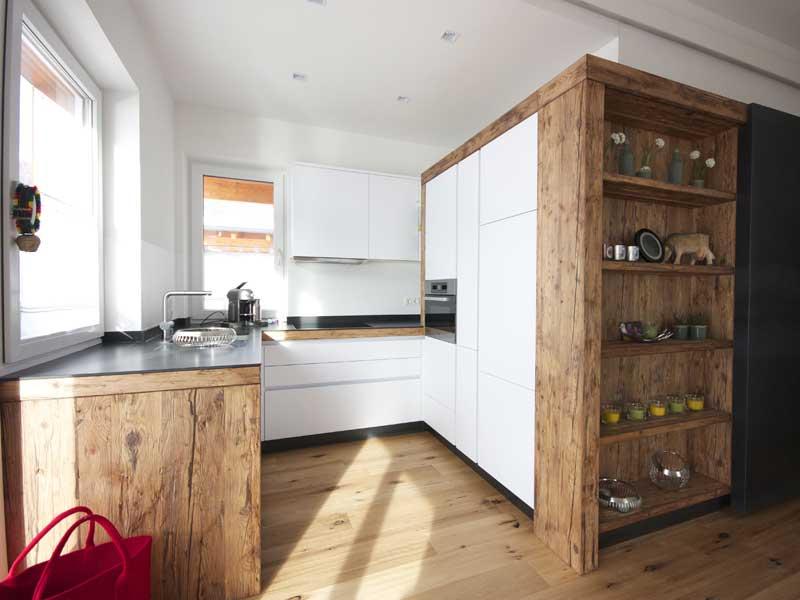 Küchenplanung Vom Küchenstudio Sendlhofer
