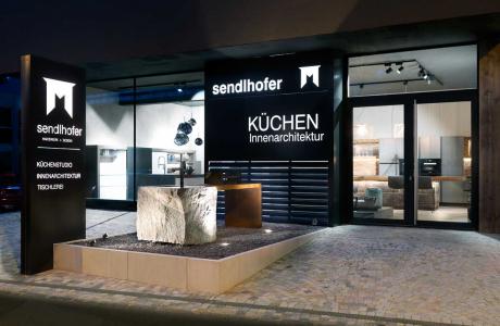 Sendlhofer Design Küchenstudio Salzburg