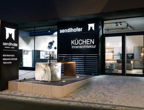 Neueröffnung in Salzburg – Küchen- und Wohnstudio Sendlhofer