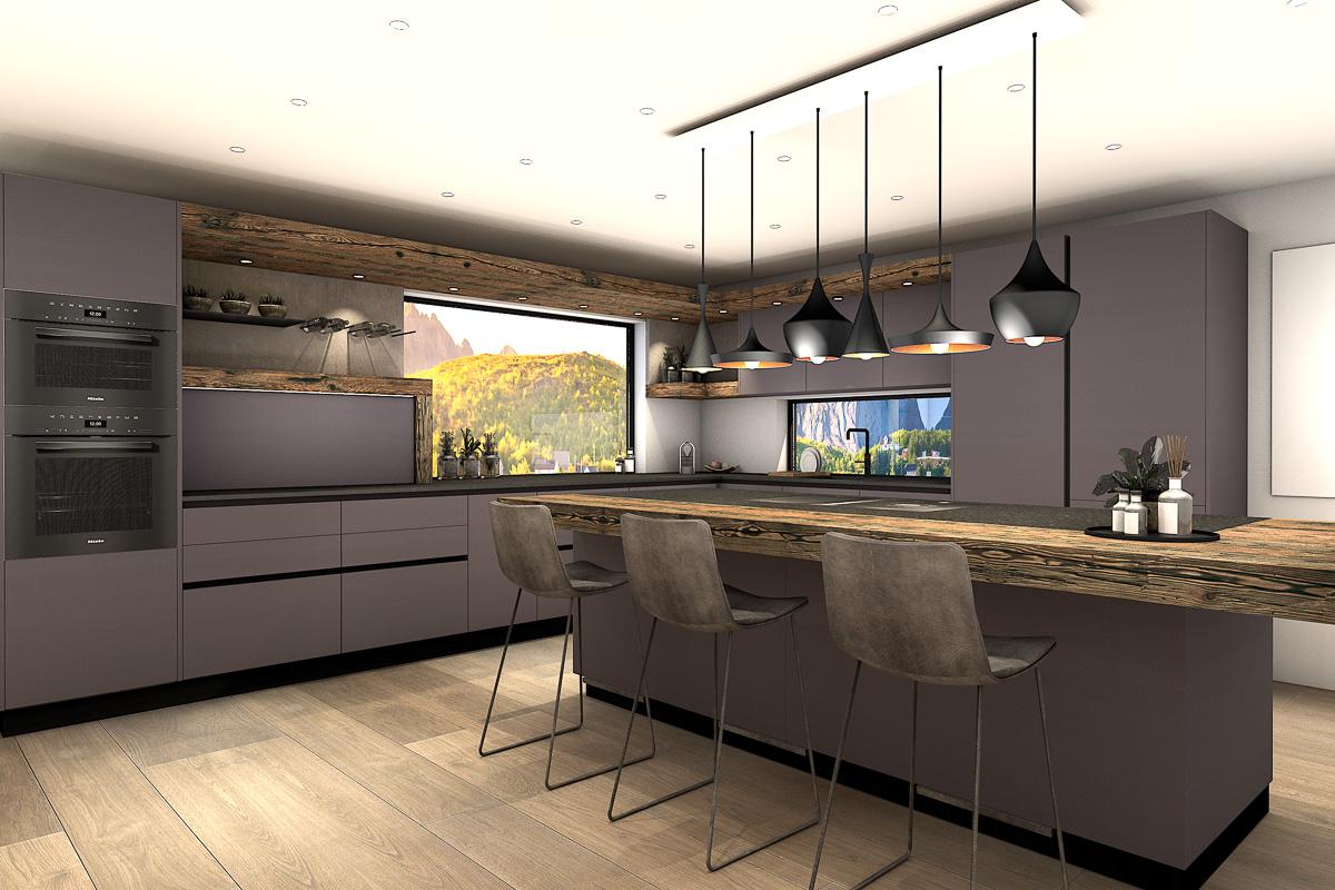 Sendlhofer Küchenplanung